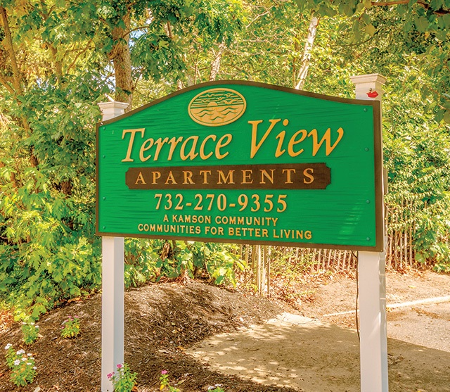 Terrace View Apartments For Rent In Toms River, NJ $250