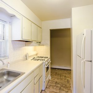 Terrace View Apartments For Rent in Toms River, NJ Kitchen
